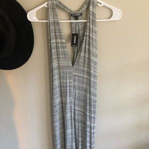 Express Dresses - Cotton dress